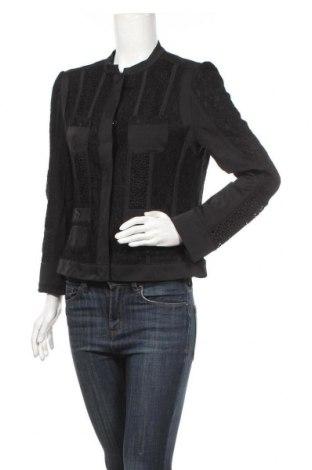 Дамско яке Betty Barclay, Размер M, Цвят Черен, 75% вискоза, 25% полиамид, Цена 39,90лв.