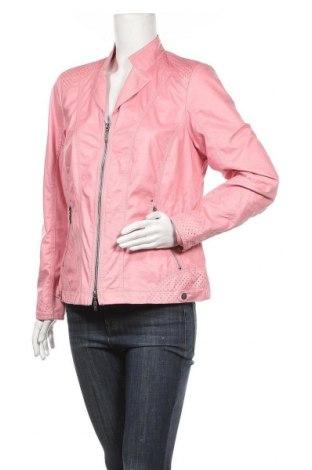 Дамско яке Bonita, Размер L, Цвят Розов, Полиестер, Цена 22,68лв.