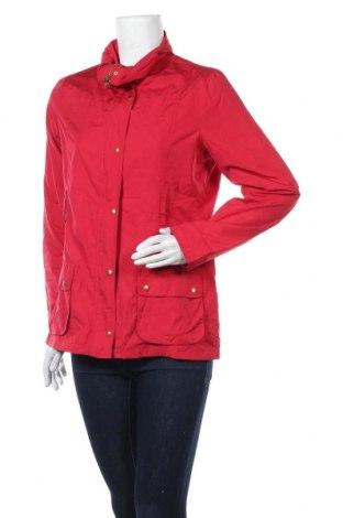 Дамско яке Capture, Размер M, Цвят Червен, 100% полиестер, Цена 9,45лв.