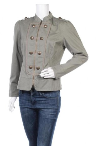 Дамско яке Casa Blanca, Размер M, Цвят Сив, 100% памук, Цена 24,26лв.