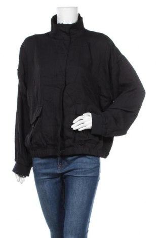 Дамско яке Cotton On, Размер XL, Цвят Черен, Цена 15,44лв.