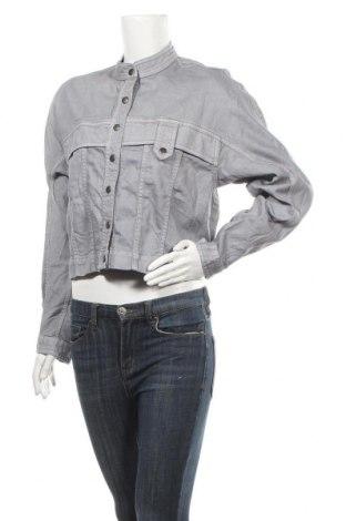 Дамско яке Cotton On, Размер M, Цвят Син, Цена 8,93лв.