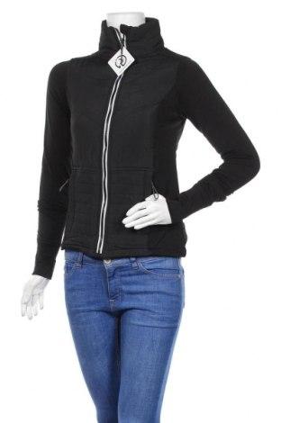 Дамско яке Cotton On, Размер M, Цвят Черен, Полиестер, Цена 23,68лв.