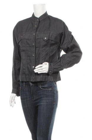 Дамско яке Cotton On, Размер M, Цвят Сив, Цена 11,97лв.