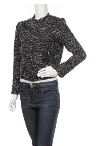 Дамско яке H&M, Размер M, Цвят Многоцветен, 69% полиестер, 31% памук, Цена 10,21лв.