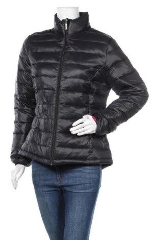 Γυναικείο μπουφάν Laura Torelli, Μέγεθος L, Χρώμα Μαύρο, Τιμή 20,46€