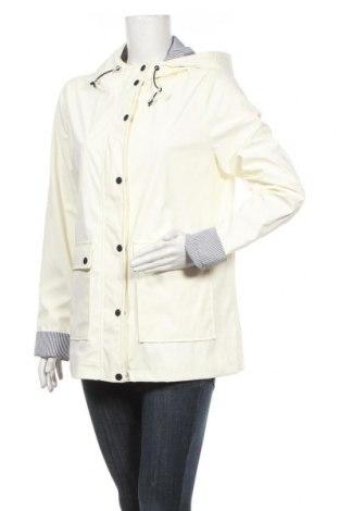 Дамско яке New Look, Размер L, Цвят Екрю, Полиестер, Цена 25,20лв.