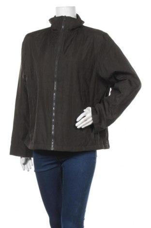 Дамско яке Rockmans, Размер XL, Цвят Зелен, Полиестер, Цена 8,69лв.