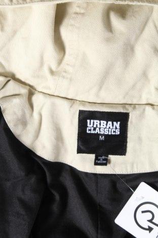 Дамско яке Urban Classics, Размер M, Цвят Бежов, Памук, Цена 27,60лв.