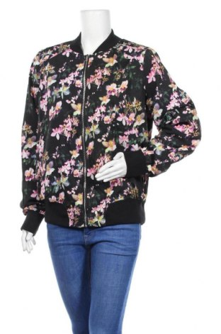 Дамско яке Yours, Размер XL, Цвят Черен, 94% полиестер, 6% еластан, Цена 58,80лв.