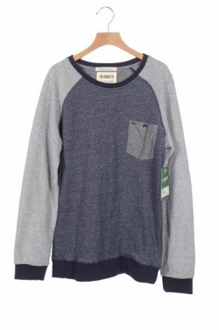 Παιδική μπλούζα, Μέγεθος 15-18y/ 170-176 εκ., Χρώμα Μπλέ, Βαμβάκι, πολυεστέρας, Τιμή 20,46€