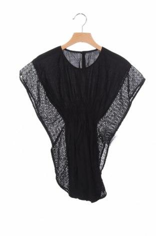 Παιδική μπλούζα F**k, Μέγεθος 8-9y/ 134-140 εκ., Χρώμα Μαύρο, 100% βισκόζη, Τιμή 12,02€