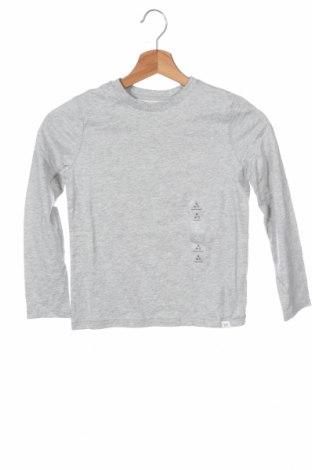 Παιδική μπλούζα Gap Kids, Μέγεθος 5-6y/ 116-122 εκ., Χρώμα Γκρί, Βαμβάκι, Τιμή 14,69€