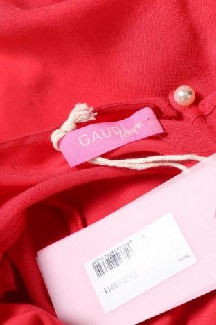 Παιδική μπλούζα Gaudi, Μέγεθος 7-8y/ 128-134 εκ., Χρώμα Κόκκινο, Βισκόζη, Τιμή 11,06€