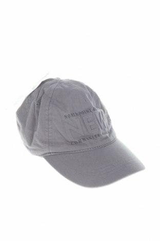 Παιδικό καπέλο Zara Kids, Χρώμα Γκρί, Βαμβάκι, Τιμή 8,12€