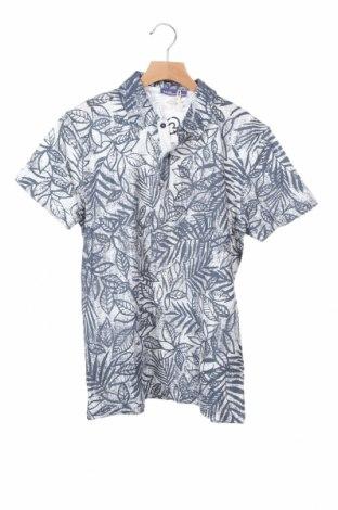 Παιδικό μπλουζάκι Gaudi, Μέγεθος 15-18y/ 170-176 εκ., Χρώμα Γκρί, Βαμβάκι, Τιμή 11,96€