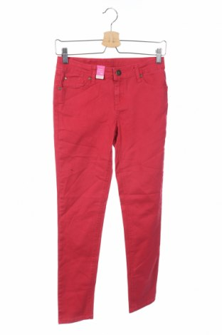 Dětské džíny  Target, Velikost 10-11y/ 146-152 cm, Barva Růžová, Bavlna, elastan, Cena  185,00Kč