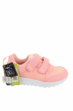 Παιδικά παπούτσια Beppi, Μέγεθος 28, Χρώμα Ρόζ , Κλωστοϋφαντουργικά προϊόντα, Τιμή 20,68€