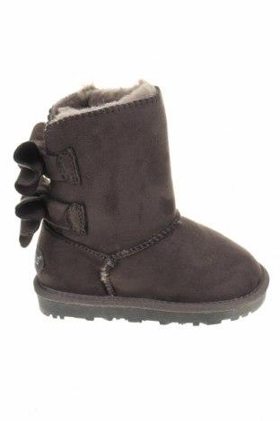 Παιδικά παπούτσια Blackfield, Μέγεθος 26, Χρώμα Γκρί, Κλωστοϋφαντουργικά προϊόντα, Τιμή 34,41€
