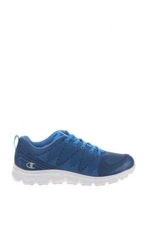 Παιδικά παπούτσια Champion, Μέγεθος 36, Χρώμα Μπλέ, Κλωστοϋφαντουργικά προϊόντα, Τιμή 22,81€