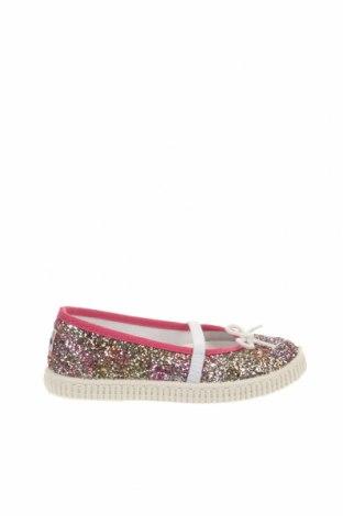 Παιδικά παπούτσια Chipie, Μέγεθος 26, Χρώμα Πολύχρωμο, Κλωστοϋφαντουργικά προϊόντα, Τιμή 18,95€