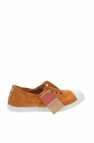 Παιδικά παπούτσια Chipie, Μέγεθος 34, Χρώμα Καφέ, Κλωστοϋφαντουργικά προϊόντα, Τιμή 16,24€