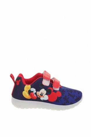 Παιδικά παπούτσια Disney, Μέγεθος 30, Χρώμα Μπλέ, Κλωστοϋφαντουργικά προϊόντα, Τιμή 16,24€
