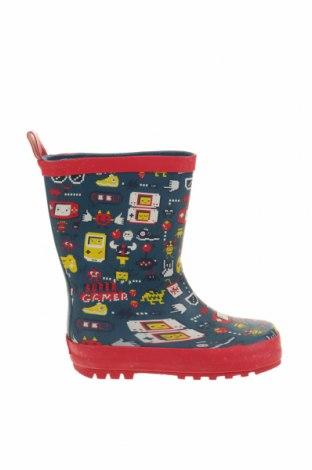 Детски обувки Dp...am, Размер 25, Цвят Многоцветен, Полиуретан, Цена 37,17лв.