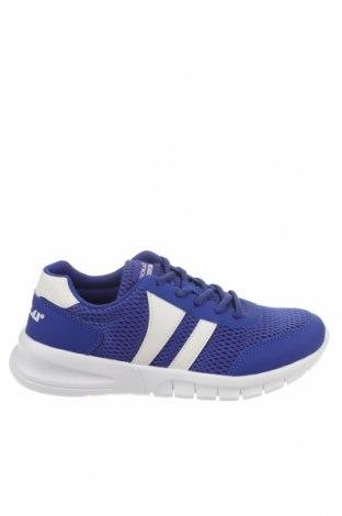 Παιδικά παπούτσια Gola, Μέγεθος 37, Χρώμα Μπλέ, Κλωστοϋφαντουργικά προϊόντα, δερματίνη, Τιμή 36,12€