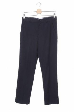 Παιδικό παντελόνι Jacob & Co, Μέγεθος 12-13y/ 158-164 εκ., Χρώμα Μπλέ, Πολυεστέρας, βισκόζη, Τιμή 8,41€