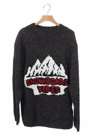 Παιδικό πουλόβερ Zara Kids, Μέγεθος 13-14y/ 164-168 εκ., Χρώμα Πολύχρωμο, Ακρυλικό, Τιμή 30,39€