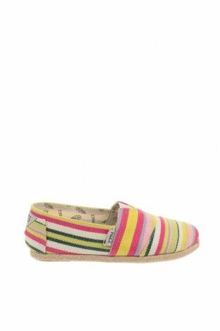 Εσπάδριλλες Paez, Μέγεθος 35, Χρώμα Πολύχρωμο, Κλωστοϋφαντουργικά προϊόντα, Τιμή 20,21€