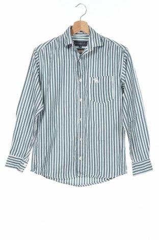 Ανδρικό πουκάμισο Abercrombie & Fitch, Μέγεθος XS, Χρώμα Πολύχρωμο, Τιμή 14,94€