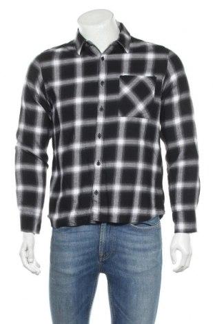 Мъжка риза Urban Classics, Размер M, Цвят Многоцветен, Памук, Цена 39,00лв.