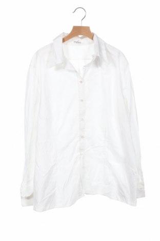 Ανδρικό πουκάμισο Van Laack, Μέγεθος M, Χρώμα Λευκό, Βαμβάκι, Τιμή 37,25€