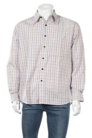 Ανδρικό πουκάμισο Vinci, Μέγεθος M, Χρώμα Πολύχρωμο, Βαμβάκι, Τιμή 11,04€