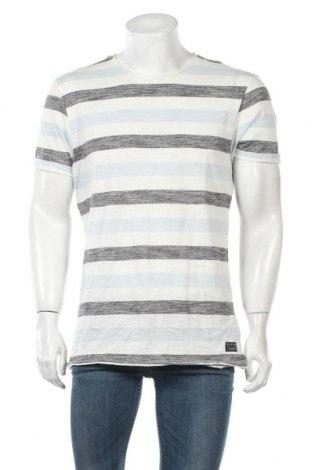 Ανδρικό t-shirt Blend, Μέγεθος XL, Χρώμα Πολύχρωμο, Βαμβάκι, Τιμή 4,62€
