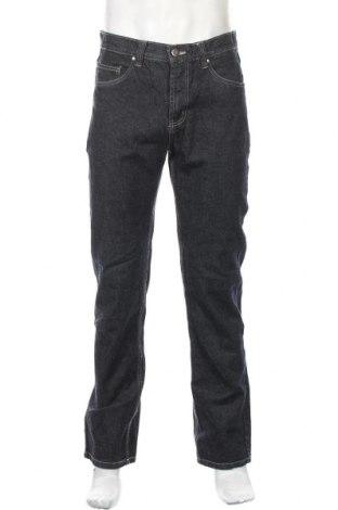 Pánské džíny  Hanbury, Velikost M, Barva Modrá, Bavlna, Cena  176,00Kč