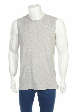 Мъжки комплект Calvin Klein, Размер M, Цвят Сив, Памук, Цена 49,77лв.