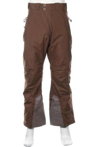 Pantaloni bărbătești pentru sporturi de iarnă Nike Acg, Mărime S, Culoare Maro, Poliamidă, Preț 466,28 Lei