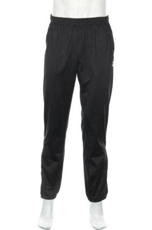 Ανδρικό αθλητικό παντελόνι Erima, Μέγεθος M, Χρώμα Μαύρο, Πολυεστέρας, Τιμή 12,28€