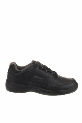 Παπούτσια Gola, Μέγεθος 38, Χρώμα Μαύρο, Γνήσιο δέρμα, Τιμή 48,54€