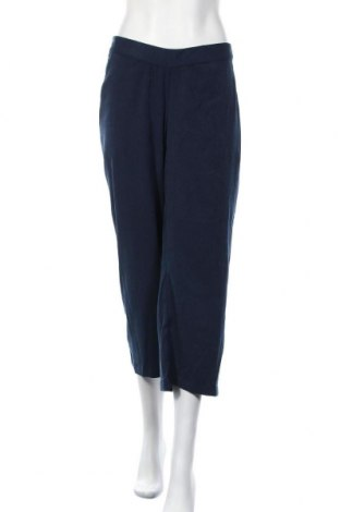 Панталон за бременни Mamalicious, Размер S, Цвят Син, Полиестер, Цена 37,70лв.