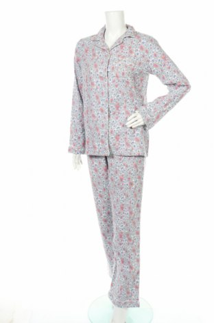 Πιτζάμες Soho, Μέγεθος S, Χρώμα Γκρί, Βαμβάκι, Τιμή 24,55€