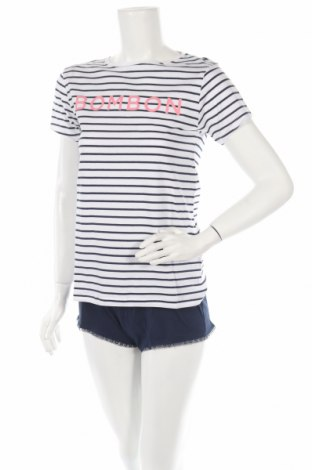 Пижама Women'secret, Размер S, Цвят Бял, Памук, Цена 28,98лв.