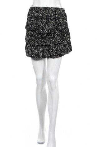 Пола BelAir, Размер S, Цвят Черен, 100% коприна, Цена 17,11лв.