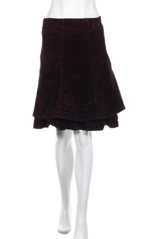 Пола Cheer, Размер S, Цвят Лилав, 97% памук, 3% еластан, Цена 4,54лв.