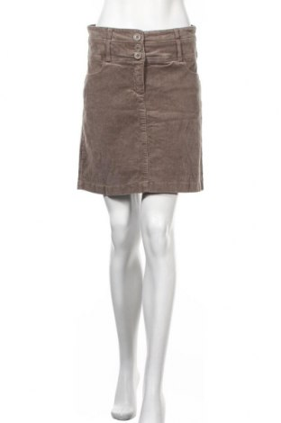 Пола Cheer, Размер M, Цвят Кафяв, 97% памук, 3% еластан, Цена 4,73лв.