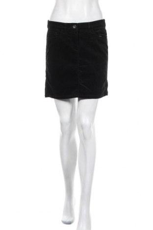 Пола Esprit, Размер S, Цвят Черен, 98% памук, 2% еластан, Цена 3,00лв.