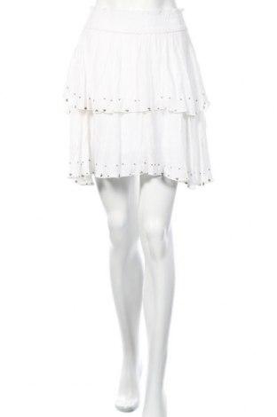 Пола Farina Opoku, Размер S, Цвят Бял, Вискоза, Цена 12,48лв.